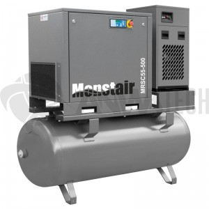 Kompresor MonstAir MRSC55 500L 10bar DRY