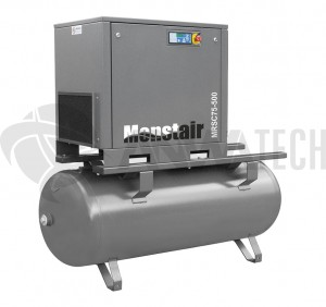 Kompresor MonstAir MRSC75 500L 10bar